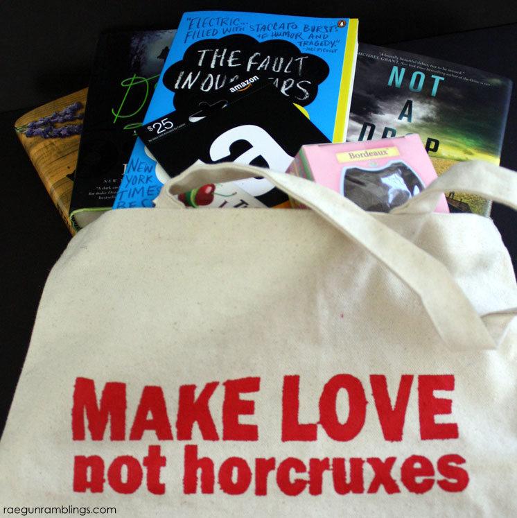 Favorite things giveaway
