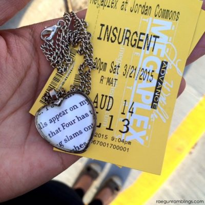 Insurgent Movie Did You Watch It? What the Heck?