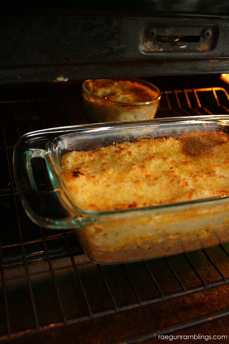 Hands down the best and easiest Shepherd's Pie Recipe