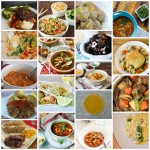 Great collection of interesting and different slow cooker and crock pot recipes perfect for weeknights
