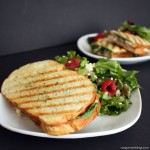 Chicken Cordon Blue Grilled Cheese square-012