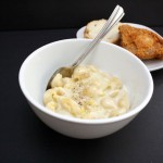 Hands down the best basic mac and cheese recipe. No weird ingredients. Quick easy and delicious.