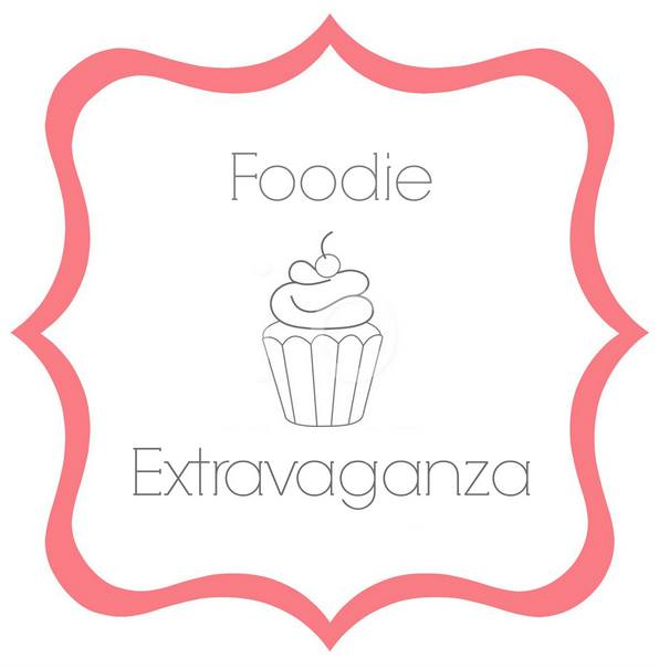 foodie extravaganza a monthly food themed blog hop