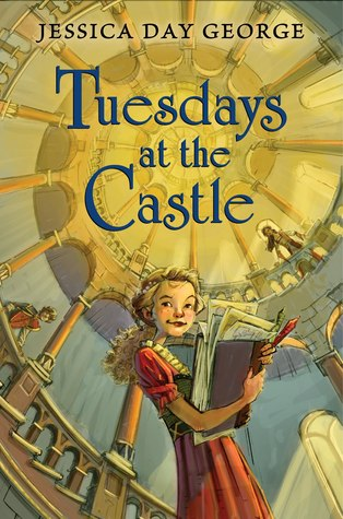 Tuesday's at the Castle