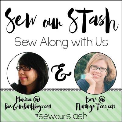 This looks like fun. Great way to get more sewn for myself. Sew Our Stash