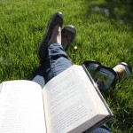 Top 10 books to read when you need an escape
