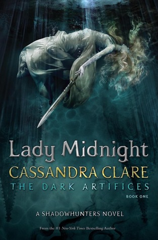 lady midnight cassandra clare shadowhunters
