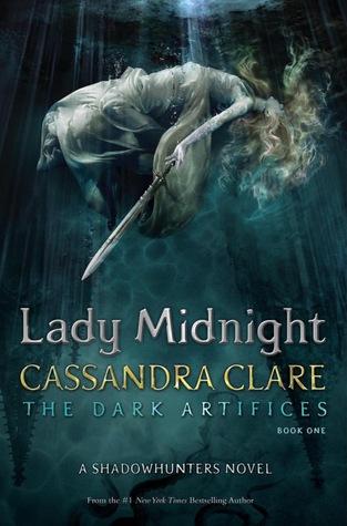 lady midnight cassandra clare shadowhunters