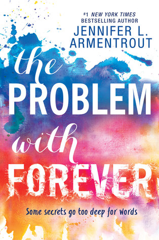 the problem with forever book