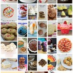 30 Spring Dessert Recipes