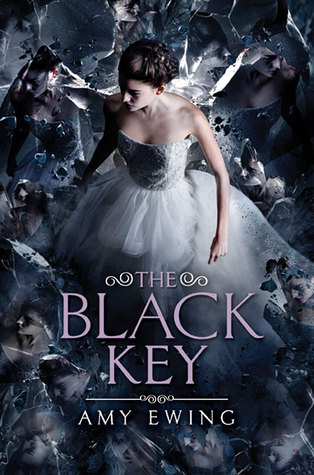 the-black-key by amy ewing