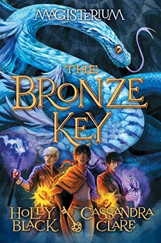 THe Bronze Key great book for Harry Potter fans. Middle Grade
