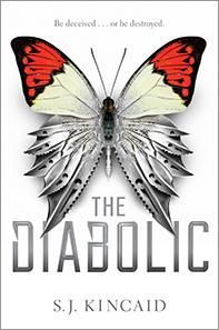 the diabolical book