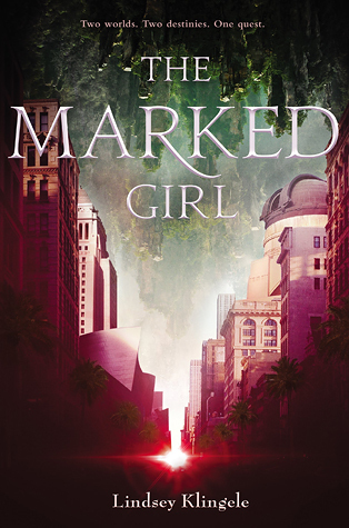 the marked girl book