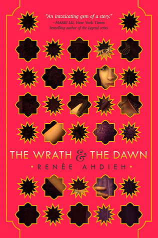 the wrath and the dawn book