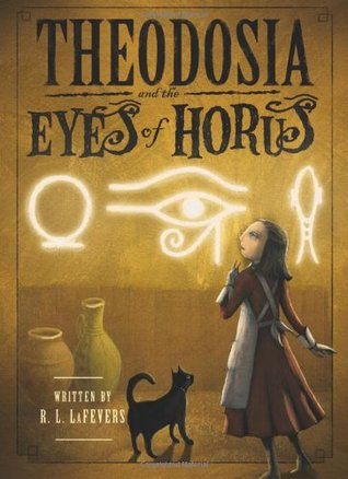 theodoia eyes of horis