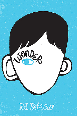 Wonder must read book for kids and adults