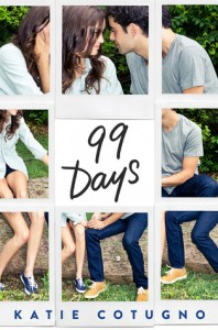 99 days book review