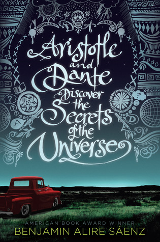 aristotle and dante discover the secrets of the universe book review