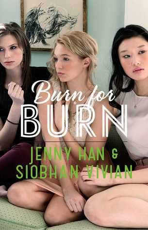 burn for burn book review