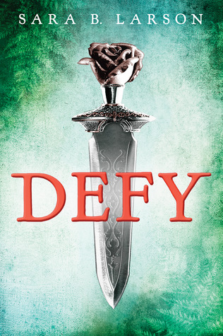 Defy by Sarah B. Larson book review