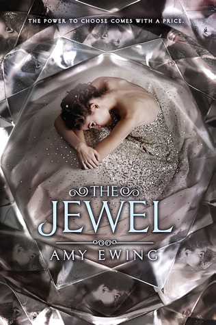 the jewel by amy ewing book review