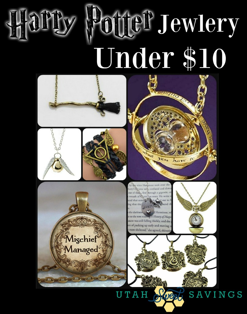 Harry-Potter-Jewlery deals