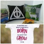 Super creative DIY Harry Potter gift ideas