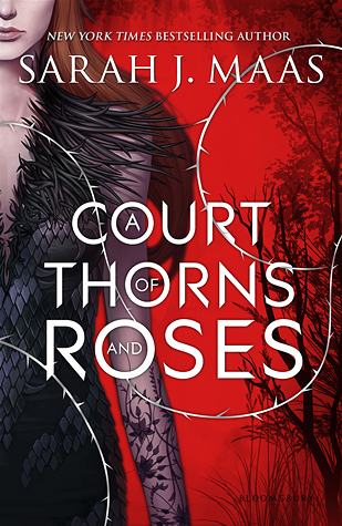 court of thorns and roses book review