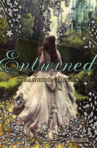 entwined fairytale retelling