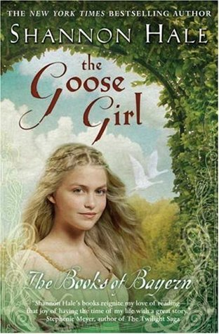goose girl fairytale retelling