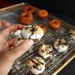 super yummy smores donuts recipe