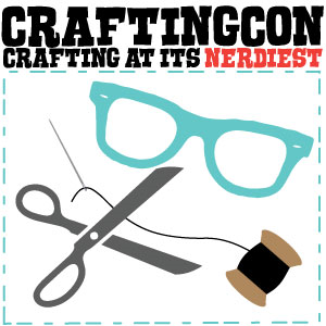 Crafting Con Geeky Craft competition