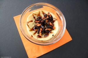 Love this mini cheesecake recipe fun Halloween oreo version