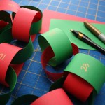 great idea to help kids focus on helping others and not just presents around christmas. DIY advent calendar