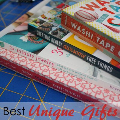 Best Unique Gifts for Crafters