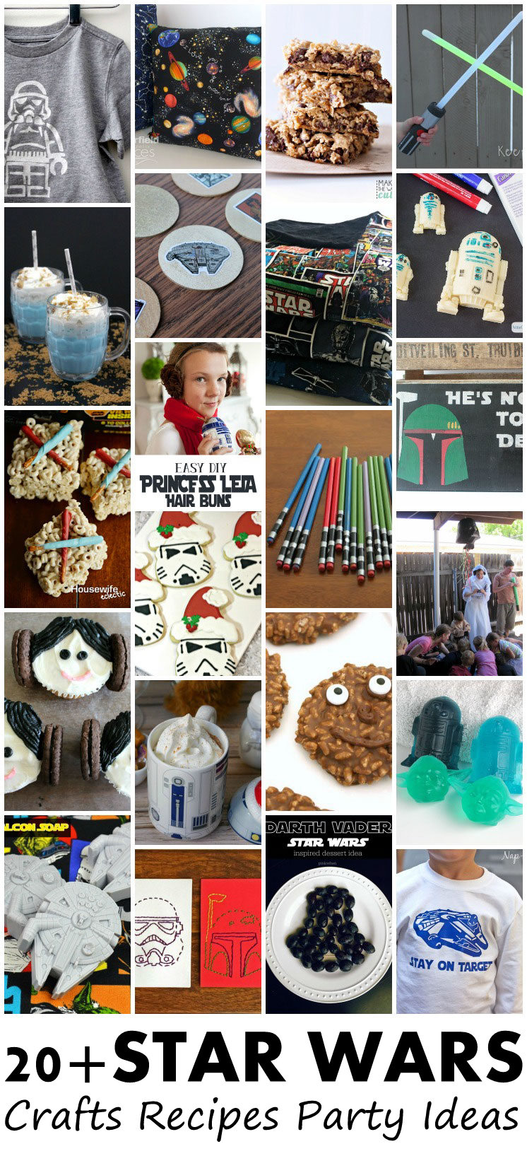 star wars craft wars inspired crafts recipes and ideas and 3000