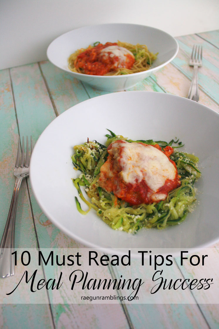 Great tips and tricks for family meal planning to save money and eat healthier. Reclaim family dinner.