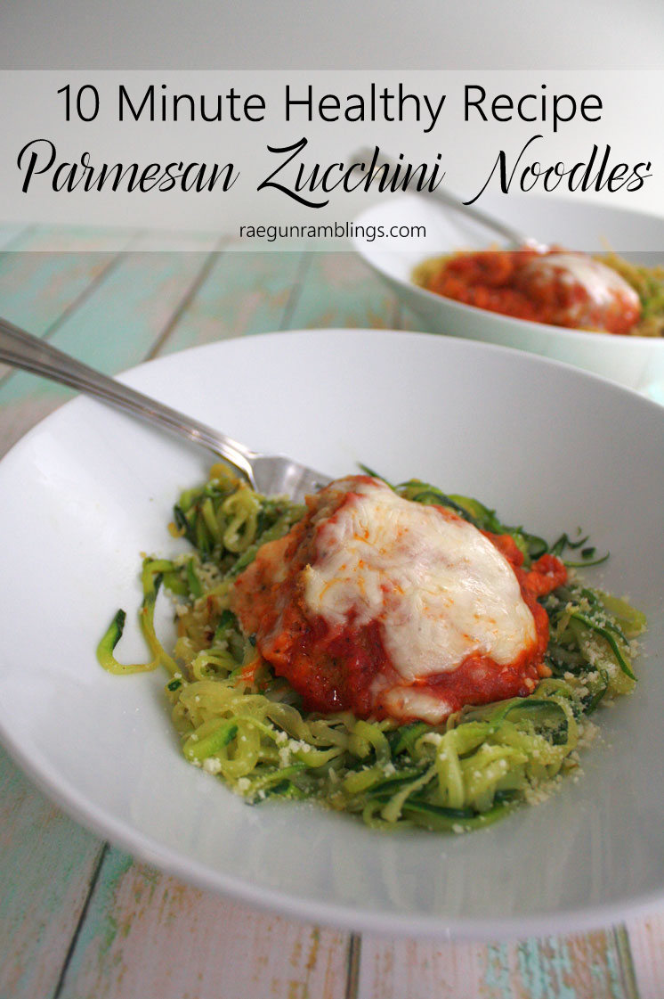 Delicious and healthy zucchini noodle recipes. Zoodles are so easy, super healthy, low calorie and fast to make. Great recipe.