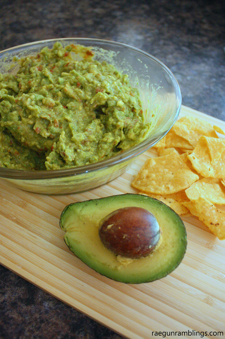 Holy moley this is SO delicious. Best guacamole recipe ever. Took it to a party and everyone wanted the recipe.