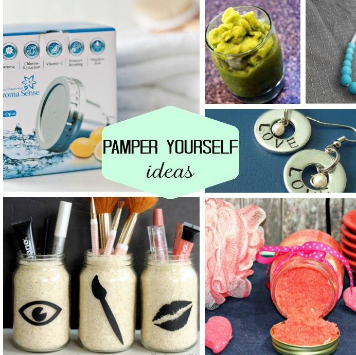 14 Ways To Pamper Yourself Or Others And Block Party Rae Gun Ramblings