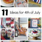 Fabulous DIY ideas and tutorials for the 4th of July
