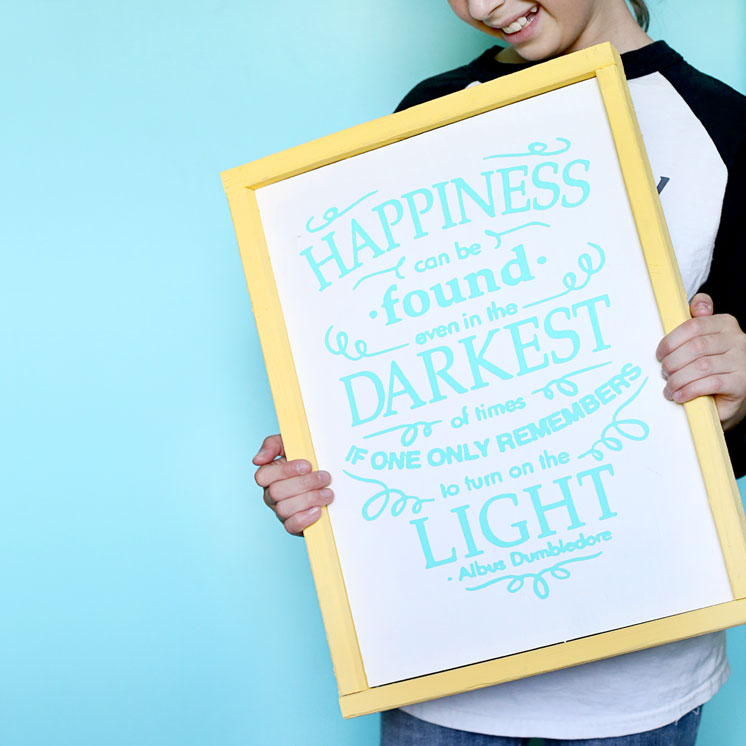 I need this Harry Potter sign for my home decor fabulous wall art quote
