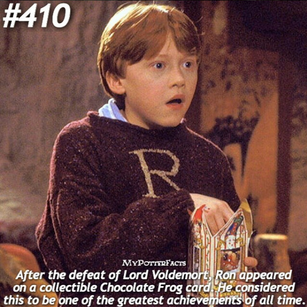 mypotterfacts awesome source for Harry Potter trivia