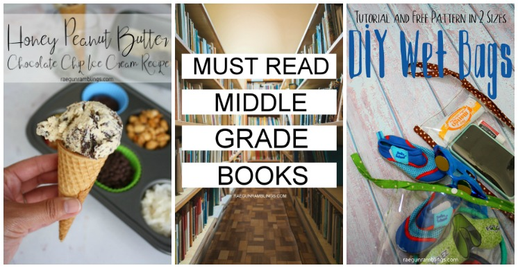 Awesome recipes, books, and crafts