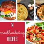 14 yummy tomato recipes