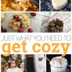 ways to get cozy