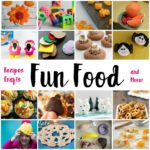 Lots of cute ideas for fun food. Recipes, craft tutorials and more.