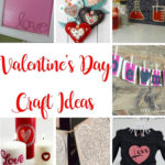 DIY Valentines Ideas and Crafts