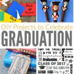 DIY-Graduation Crafts
